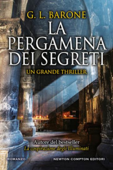 La pergamena dei segreti - G. L. Barone | Ericsfund.org