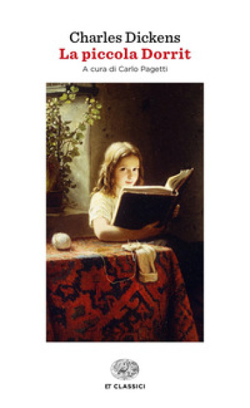 La piccola Dorrit - Charles Dickens |