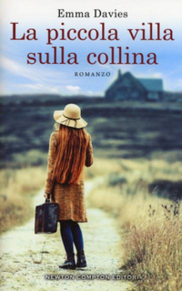 La piccola villa sulla collina - Emma Davies |