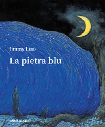 La pietra blu - Jimmy Liao | Thecosgala.com