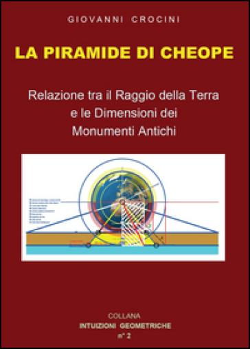 La piramide di Cheope - Giovanni Crocini |
