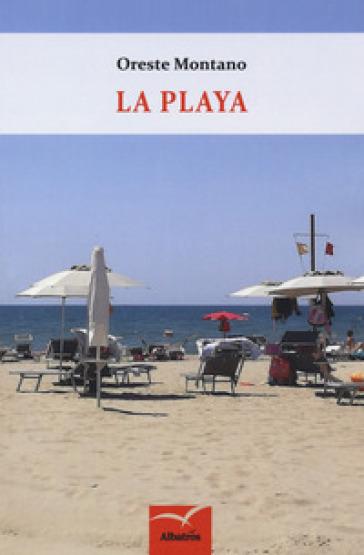 La playa - Oreste Montano  