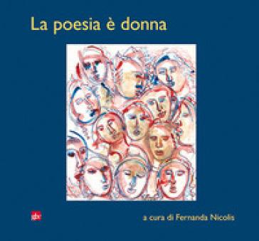 La poesia è donna - F. Nicolis  