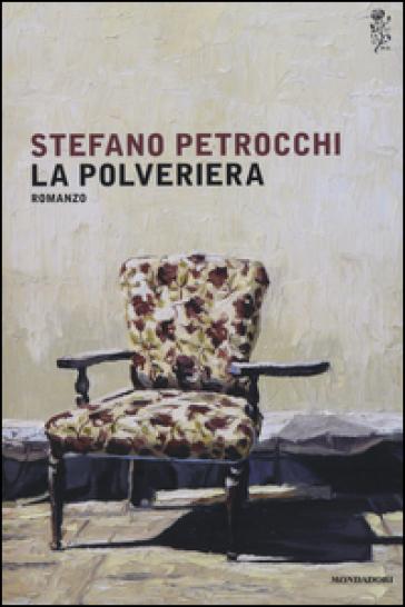 La polveriera - Stefano Petrocchi |