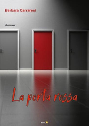 Risultati immagini per porta rossa Carraresi
