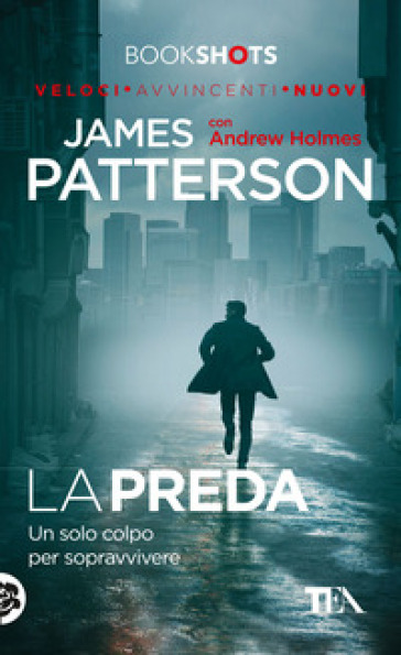 La preda - James Patterson | Jonathanterrington.com