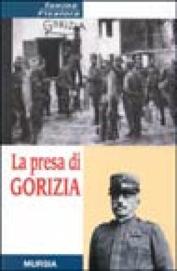 La presa di Gorizia - Tonino Ficalora   Jonathanterrington.com