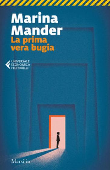 La prima vera bugia - Marina Mander |