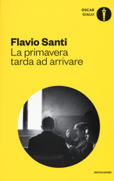 La primavera tarda ad arrivare - Flavio Santi | Rochesterscifianimecon.com