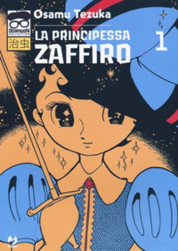 La principessa Zaffiro. 1. - Osamu Tezuka | Thecosgala.com