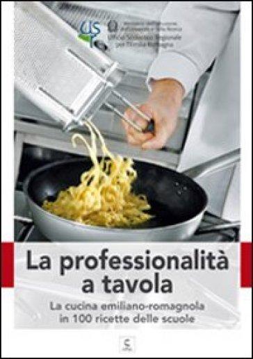 La professionalità a tavola