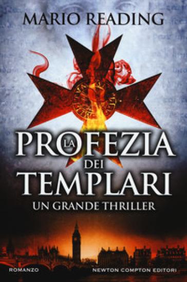 La profezia dei templari - Mario Reading | Rochesterscifianimecon.com