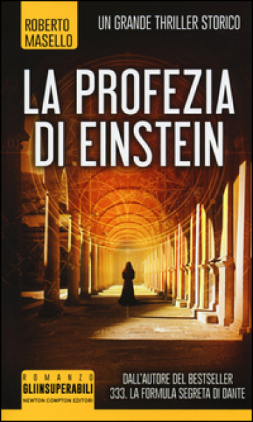 La profezia di Einstein - Roberto Masello  