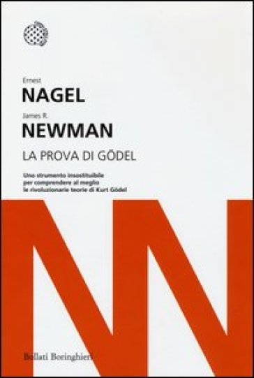 La prova di Godel - Ernest Nagel  