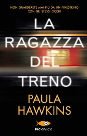 La ragazza del treno - Paula Hawkins | Ericsfund.org