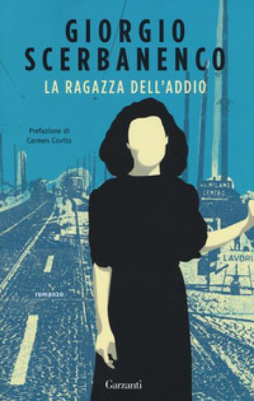 La ragazza dell'addio - Giorgio Scerbanenco |