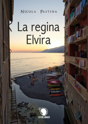 La regina Elvira - Nicola Pastina | Kritjur.org