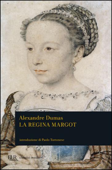 La regina Margot - Alexandre Dumas | Jonathanterrington.com