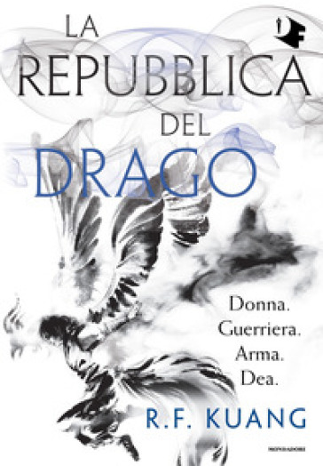 La repubblica del drago - R. F. Kuang - Libro - Mondadori Store