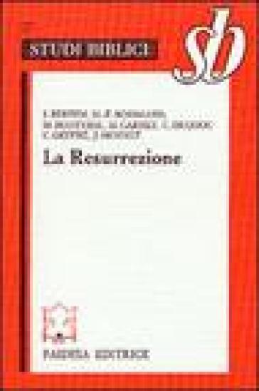 La resurrezione - Benedettine del Monastero di S. Scolastica | Jonathanterrington.com