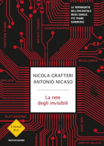 La rete degli invisibili - Nicola Gratteri | Thecosgala.com
