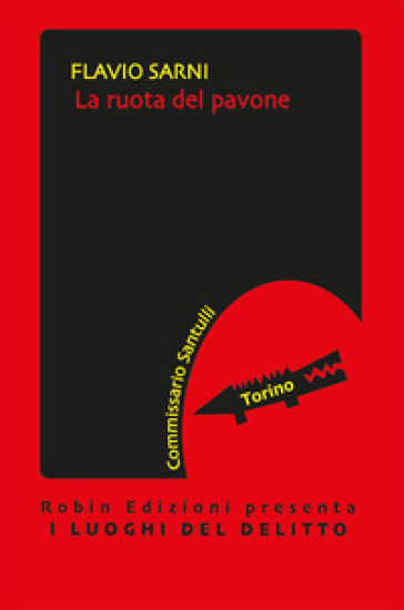La ruota del pavone - Flavio Sarni  