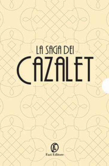 La saga dei Cazalet - Elizabeth Jane Howard  