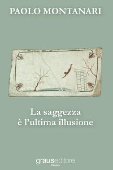 La saggezza è l'ultima illusione - Paolo Montanari  