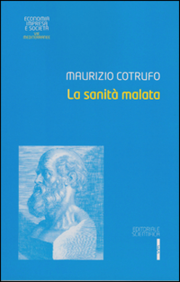 """Risultati immagini per Presentazione libro di Maurizio Cotrufo """"La sanità malata"""""""