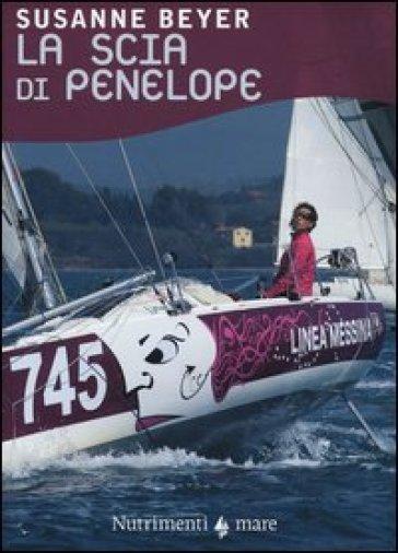La scia di Penelope - Susanne Beyer   Rochesterscifianimecon.com