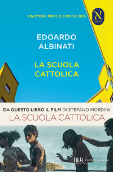 La scuola cattolica - Edoardo Albinati   Kritjur.org