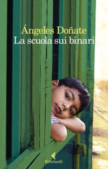 La scuola sui binari - Angeles Donate | Thecosgala.com