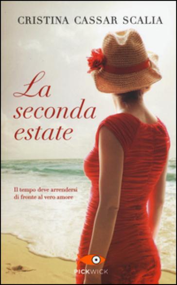 La seconda estate - Cristina Cassar Scalia |