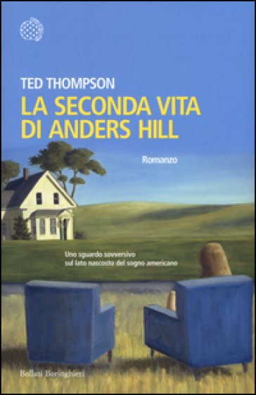La seconda vita di Anders Hill