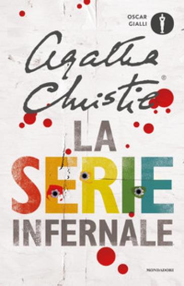 La serie infernale - Agatha Christie | Rochesterscifianimecon.com