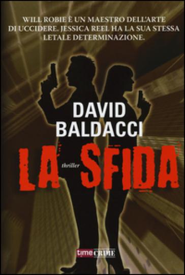 La sfida - David Baldacci Ford | Ericsfund.org