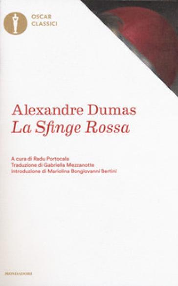 La sfinge rossa - Alexandre Dumas | Kritjur.org