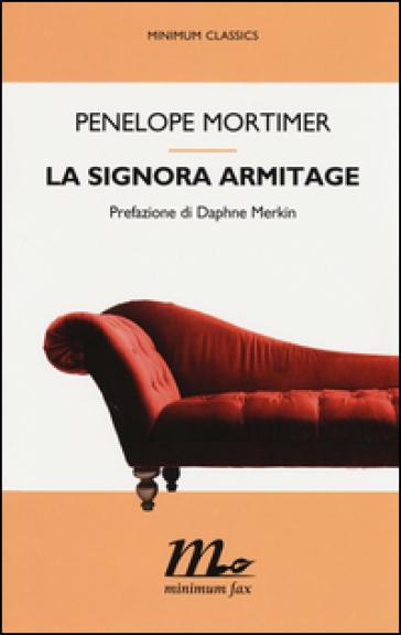 La signora Armitage - Penelope Mortimer pdf epub