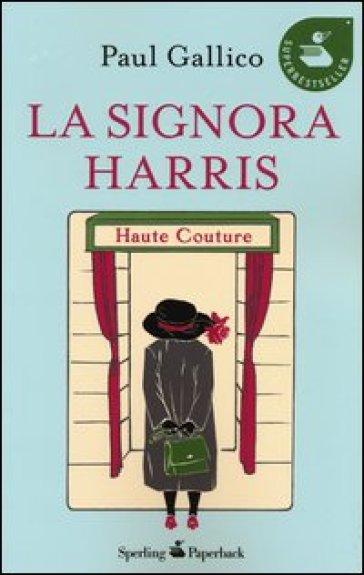 La signora Harris - Paul Gallico   Ericsfund.org
