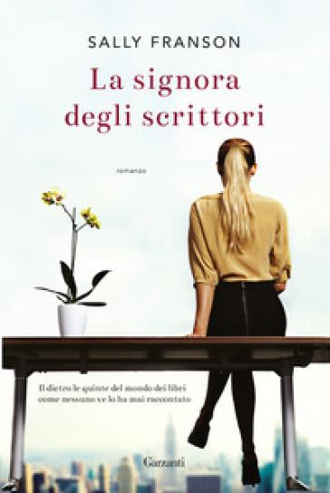 La signora degli scrittori - Sally Franson  