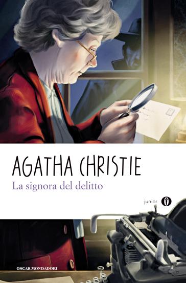 La signora del delitto - Agatha Christie   Rochesterscifianimecon.com