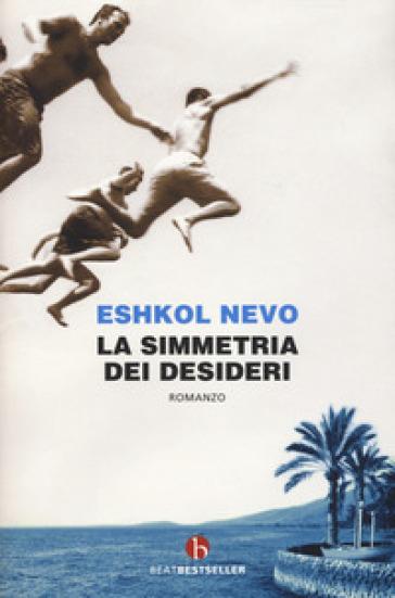 La simmetria dei desideri - Eshkol Nevo   Jonathanterrington.com