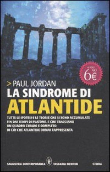 La sindrome di Atlantide - Paul Jordan | Jonathanterrington.com