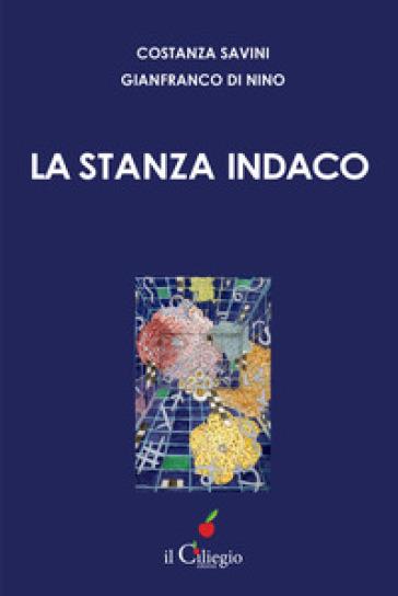 La stanza indaco - Costanza Savini | Jonathanterrington.com