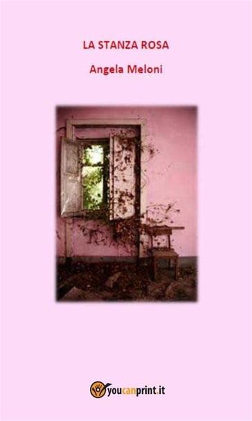 Risultati immagini per angela meloni La stanza rosa