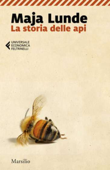 La storia delle api - Maja Lunde |