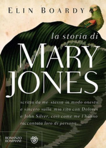 La storia di Mary Jones - Elin Boardy | Kritjur.org
