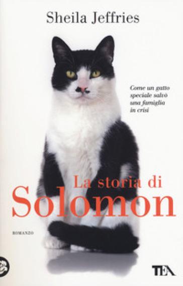 La storia di Solomon - Sheila Jeffries |