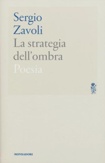 La strategia dell'ombra - Sergio Zavoli |