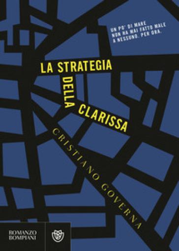 La strategia della clarissa - Cristiano Governa   Jonathanterrington.com